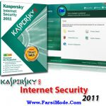 دانلود بسته امنیتی KasperSky Internet Security 2011 v11.0.1.400 Final