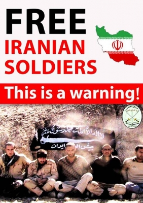 Free-Iranian-Soldiers