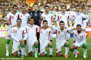 Iran-National-Team